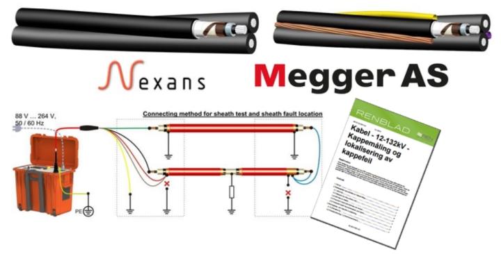 nexans-megger